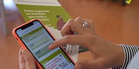 Nova aplicació per conèixer la traçabilitat del pacient a l'Àrea d'Urgències
