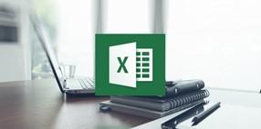 Explotació dades de la formació prevista i realitzada en un simple Excel