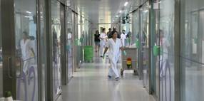 """Projecte """"HU-CI"""" Humanitzant les Cures Intensives"""