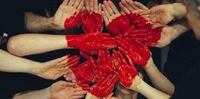 Incremento de los donantes de sangre con la ayuda de luz infrarroja