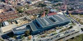 Instalación de placas fotovoltaicas para autoabastecerse y reducir las emisiones de CO2