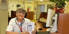 Escribir como terapia añadida al cuidado del paciente hospitalizado