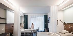 Iluminación conectada para garantizar el bienestar de los pacientes y del personal
