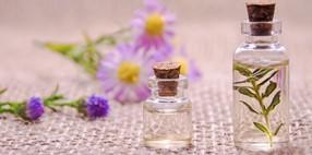 Uso de la aromaterapia en el proceso de parto
