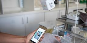 Sistema de càmeres a l'UCI neonatal redueix l'ansietat dels progenitors