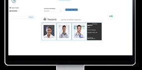 Herramienta de gestión de la formación sanitaria especializada para residentes y tutores