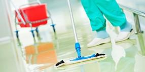 Reducció de costos en el Servei de neteja mitjançant l'anàlisi dels recursos i responsabilitats