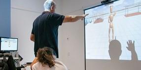 Uso de la realidad virtual para la rehabilitación de los pacientes con daño cerebral
