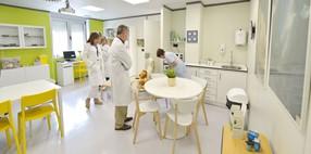Redecoración con IKEA para la humanización de las estancias