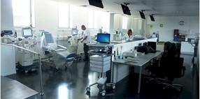 Creació de la Unitat de Diàlisi a Olot estalviant 300.000km/any als pacients