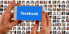 Creación de un grupo social en Facebook dirigido a ayudar a personas cuidadoras